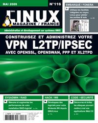 Linux Mag n°116 – Création de plugin pour GLPI
