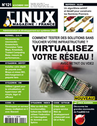 Linux Mag n°121 – Outil d'indexation Sphinx